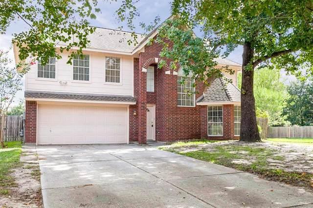 2403 Clear Ridge Drive, Houston, TX 77339 (MLS #45852072) :: The Jill Smith Team