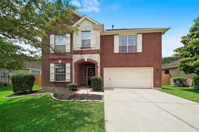 1243 Pisana, League City, TX 77573 (MLS #45855581) :: Phyllis Foster Real Estate