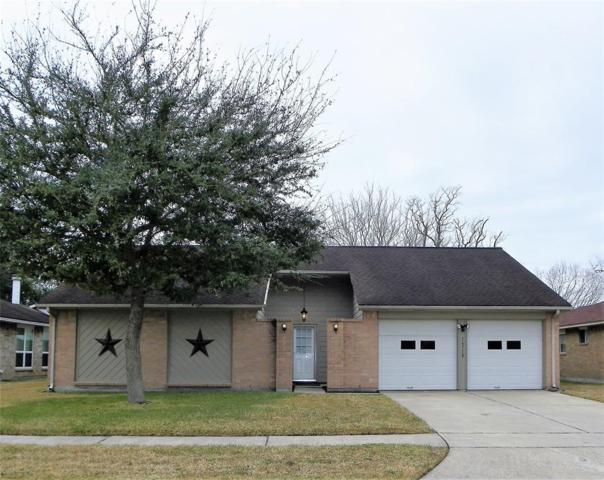 16718 Schooners Way, Friendswood, TX 77546 (MLS #45861265) :: Texas Home Shop Realty
