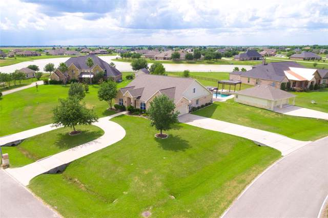 26702 Outfitter Point, Katy, TX 77493 (MLS #45863809) :: Texas Home Shop Realty