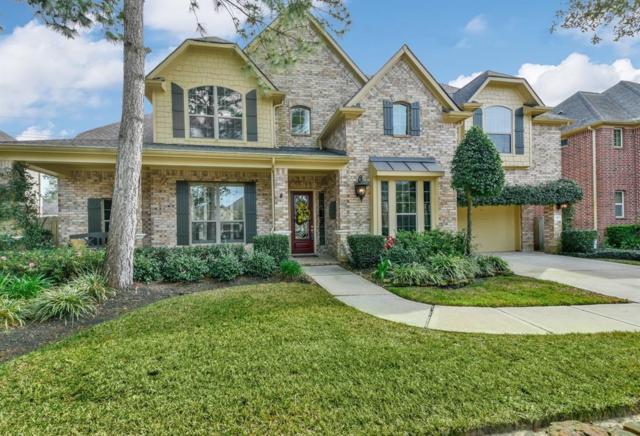 13614 Elm Shores Drive, Houston, TX 77044 (MLS #45864938) :: Texas Home Shop Realty