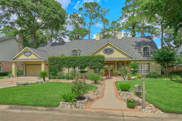 6031 Coral Ridge Road, Houston, TX 77069 (MLS #45866353) :: The Jill Smith Team