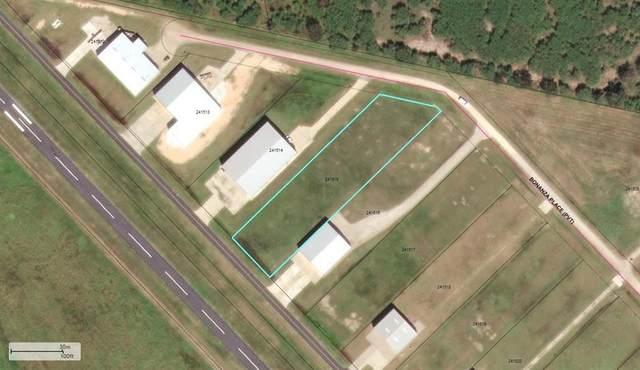 12199 Bonanza Place, Brookshire, TX 77423 (MLS #45867873) :: Green Residential