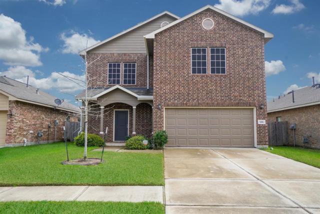 5806 Rye Creek Drive, Katy, TX 77449 (MLS #45868493) :: Texas Home Shop Realty