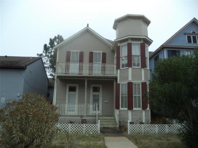 1911 Sealy Street, Galveston, TX 77550 (MLS #45869745) :: Magnolia Realty