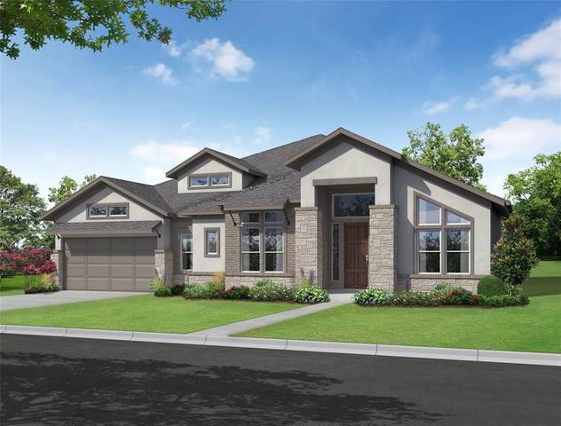 4202 Meadow Court Lane, Fulshear, TX 77441 (MLS #45871403) :: Homemax Properties