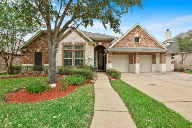 1515 Crystal Meadow Place, Katy, TX 77494 (MLS #45872590) :: The SOLD by George Team