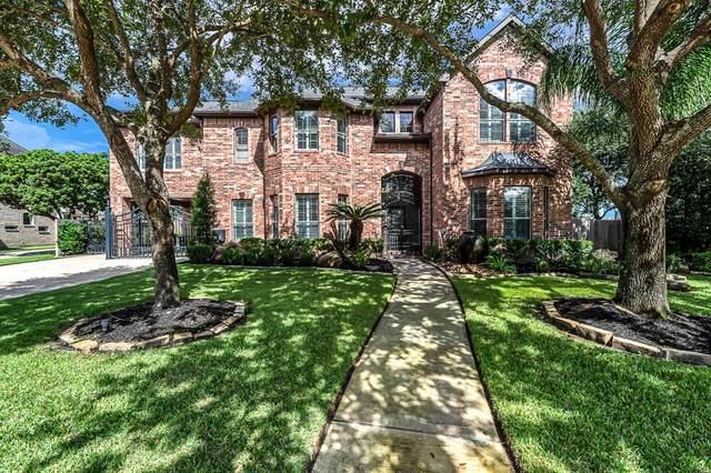 22026 Oakcreek Hollow Lane, Katy, TX 77450 (MLS #45876631) :: The SOLD by George Team