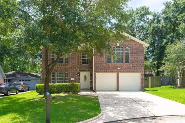 8415 Barmby Court, Spring, TX 77389 (MLS #45878537) :: Ellison Real Estate Team