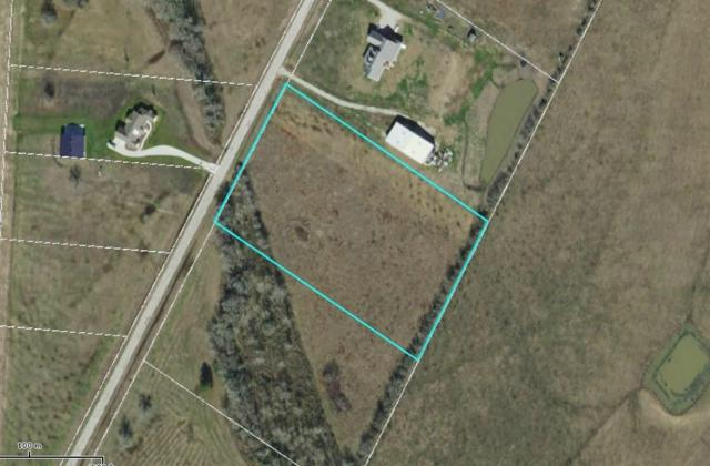 Lot T (20) Ponderosa Drive, New Waverly, TX 77358 (MLS #45880491) :: TEXdot Realtors, Inc.