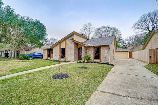 4023 Pecan Knoll Drive, Houston, TX 77339 (MLS #45882659) :: The SOLD by George Team