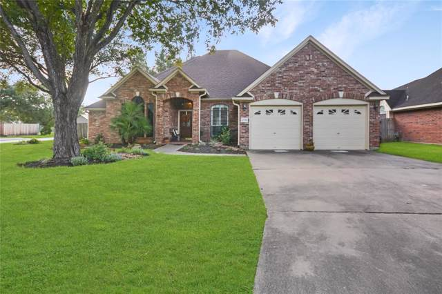 276 Plum Circle, Lake Jackson, TX 77566 (MLS #45883195) :: The Jill Smith Team