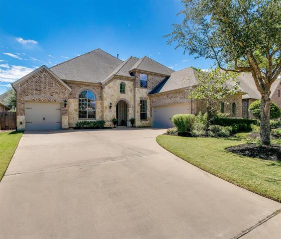25319 Madison Falls Lane, Katy, TX 77494 (MLS #45883717) :: Krueger Real Estate