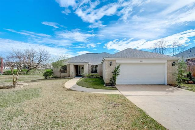 511 Pine View Circle, Montgomery, TX 77356 (MLS #45885038) :: Magnolia Realty