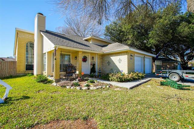 13225 Bunker Hill Drive, Willis, TX 77318 (MLS #45887563) :: Lerner Realty Solutions