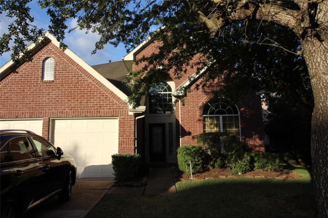 1123 Oxford Mills Lane, Sugar Land, TX 77479 (MLS #45888310) :: Christy Buck Team