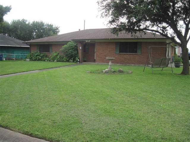 721 N Avenue F, Freeport, TX 77541 (MLS #45888617) :: The Wendy Sherman Team