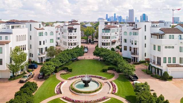 5302 Paseo Caceres Dr, Houston, TX 77007 (MLS #4588870) :: The Bly Team