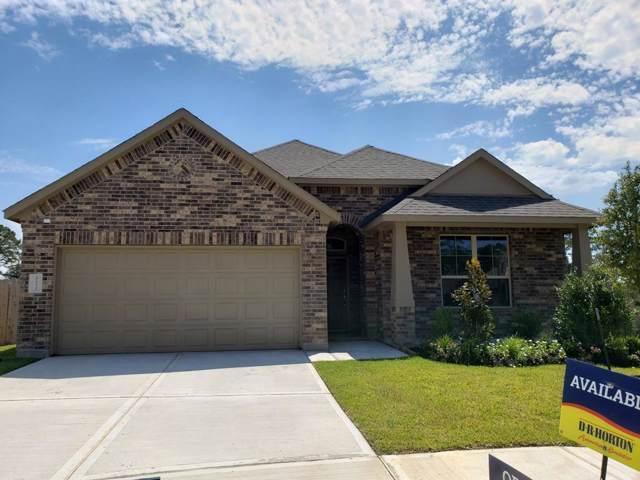 8802 Mackinac Point Lane, Houston, TX 77044 (MLS #45888726) :: Giorgi Real Estate Group