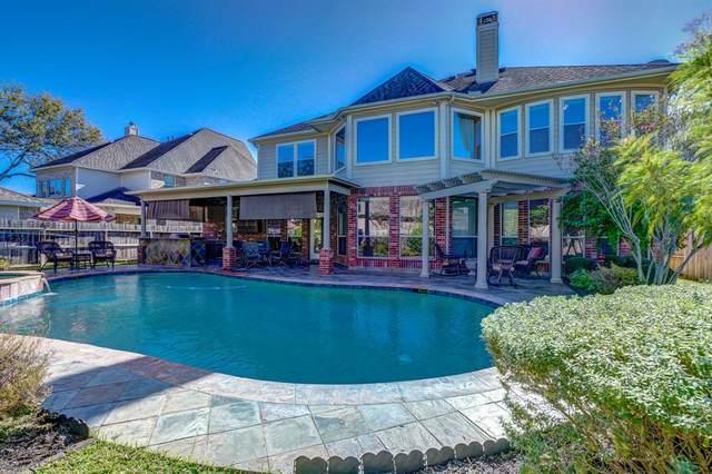 2210 Dali Lane, Missouri City, TX 77459 (MLS #45889856) :: The Home Branch