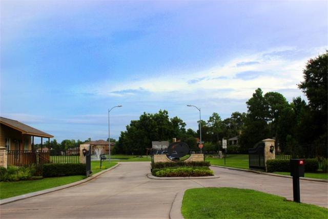 17408 Justinwood Point Point, Tomball, TX 77375 (MLS #45891266) :: Giorgi Real Estate Group