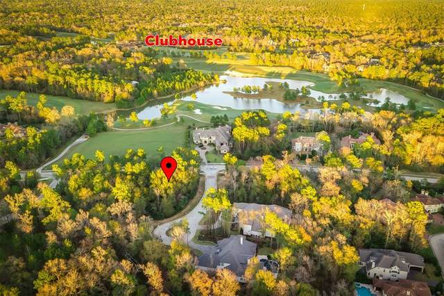 7 Old Overton Place, The Woodlands, TX 77389 (MLS #45893345) :: The SOLD by George Team