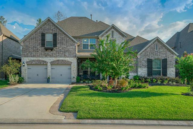 114 Stonecrop Place, Montgomery, TX 77316 (MLS #45896115) :: Krueger Real Estate
