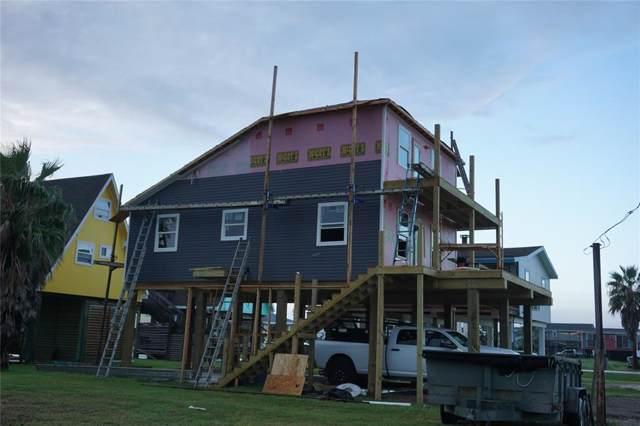 310 A Angel Wing Drive, Surfside Beach, TX 77541 (MLS #45900906) :: Christy Buck Team