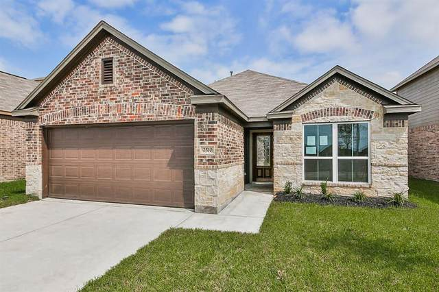 4214 Swaying Tree Lane, Katy, TX 77449 (MLS #45902300) :: Texas Home Shop Realty
