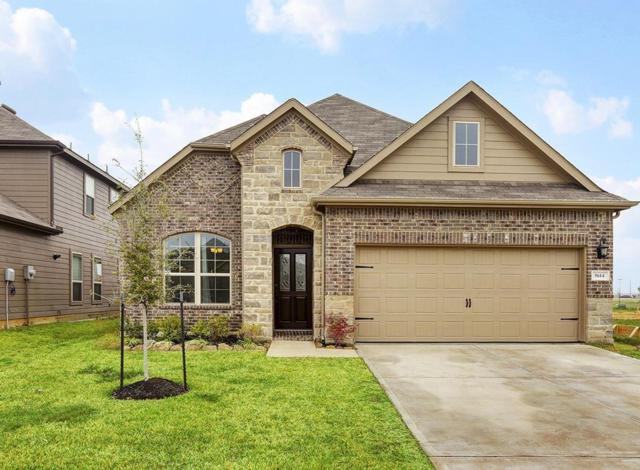 5614 Armillary Drive, Katy, TX 77449 (MLS #45902858) :: Lion Realty Group / Exceed Realty