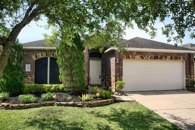 3221 Doves Nest Court, League City, TX 77539 (MLS #45902861) :: TEXdot Realtors, Inc.