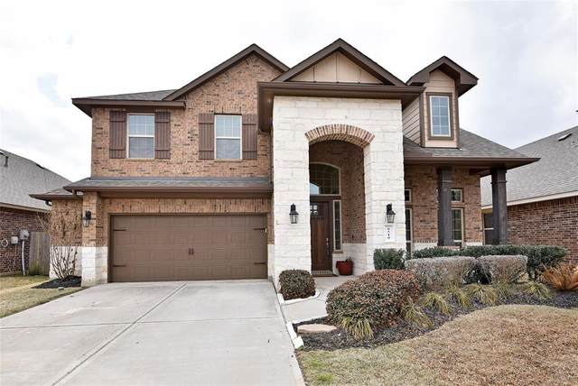 6519 Sterling Shores Lane, Rosenberg, TX 77471 (MLS #45904096) :: Michele Harmon Team