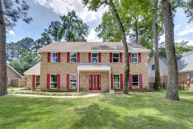 602 Jeb Stuart Lane, Conroe, TX 77302 (MLS #45905930) :: Giorgi Real Estate Group