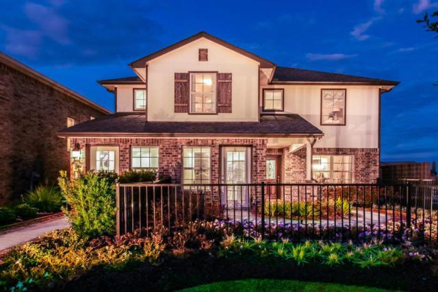 2105 Paradise Point, Texas City, TX 77591 (MLS #45907535) :: Texas Home Shop Realty