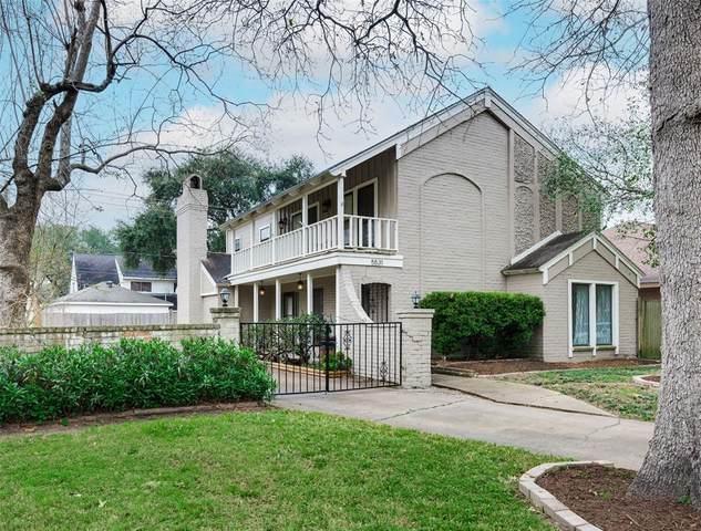 5531 Bolivia Boulevard, Houston, TX 77091 (MLS #45908162) :: The Property Guys