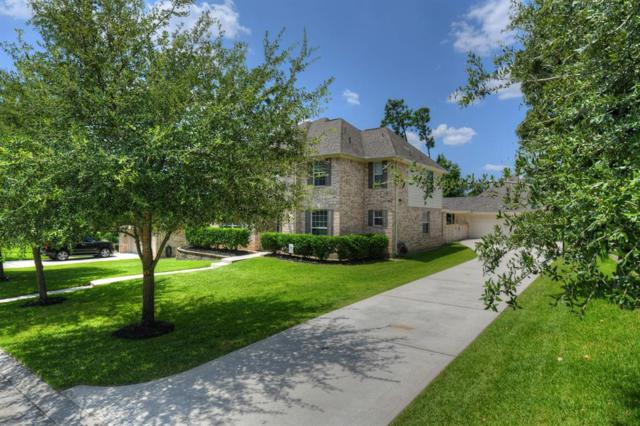 2510 Eagle Post Drive, Conroe, TX 77304 (MLS #45910501) :: Giorgi Real Estate Group