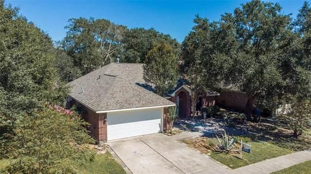 19622 Vernier Woods Lane, Spring, TX 77379 (MLS #45914374) :: Connect Realty