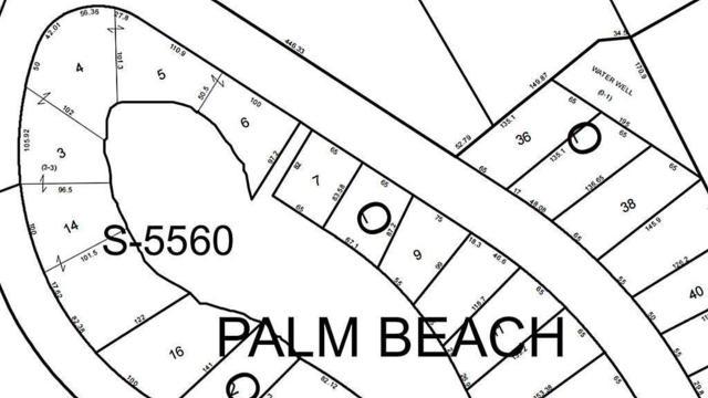 Lot 6 Las Palmas, Galveston, TX 77554 (MLS #45915830) :: The Heyl Group at Keller Williams
