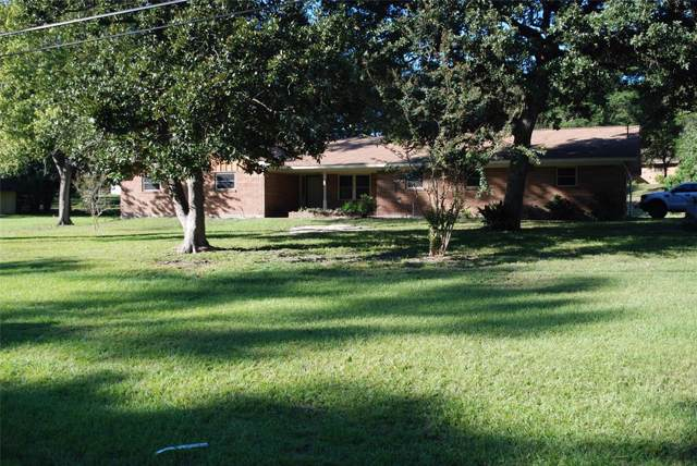 960 Fish Hatchery Road, Huntsville, TX 77320 (MLS #45917230) :: Green Residential