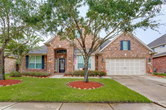 20202 Pebble Hollow, Richmond, TX 77407 (MLS #45919009) :: Magnolia Realty