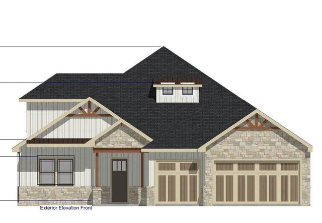 12391 Pebble View Drive, Conroe, TX 77304 (MLS #45923388) :: The Bly Team