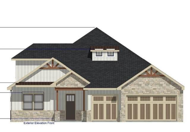 12391 Pebble View Drive, Conroe, TX 77304 (MLS #45923388) :: Giorgi Real Estate Group