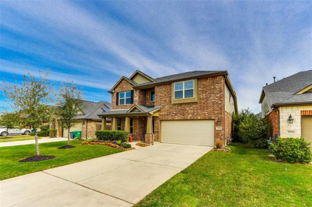 31706 Ravens Bluff Lane, Spring, TX 77386 (MLS #45925055) :: Connect Realty