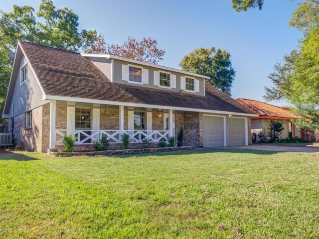1865 El Mar Lane, Seabrook, TX 77586 (MLS #459262) :: Texas Home Shop Realty