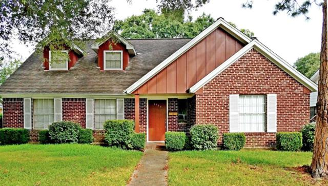 1720 Capstan Road, Houston, TX 77062 (MLS #45926787) :: Texas Home Shop Realty