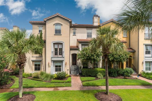 11 Kiskadee Lane, Houston, TX 77058 (MLS #45926860) :: Magnolia Realty