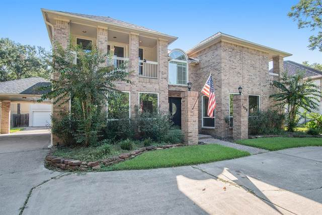 1906 Pitts Road, Richmond, TX 77406 (MLS #45930319) :: Connect Realty