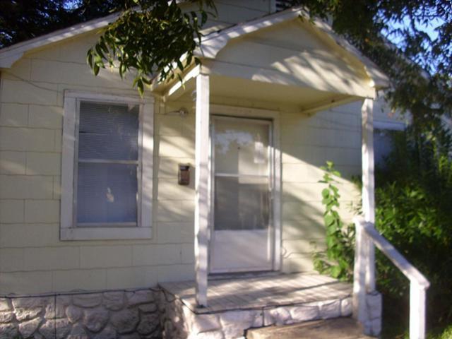 1322 Blum, Alvin, TX 77511 (MLS #45930424) :: Giorgi Real Estate Group