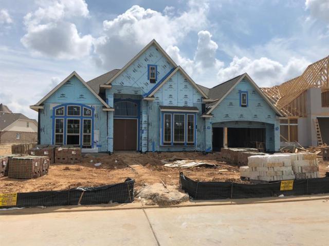 18919 Steep Step Trail, Cypress, TX 77433 (MLS #45931912) :: Oscar Fine Properties