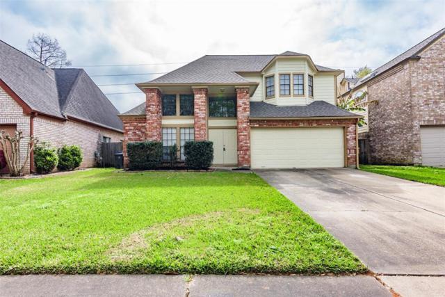 4339 Palmer Plantation Drive, Missouri City, TX 77459 (MLS #45932526) :: The Home Branch